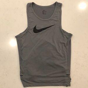 Nike Dri-Fit Men's Gym Tank Top